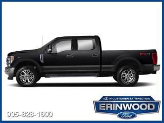 New 2021 Ford F-250 Super Duty SRW Lariat for sale in Mississauga, ON