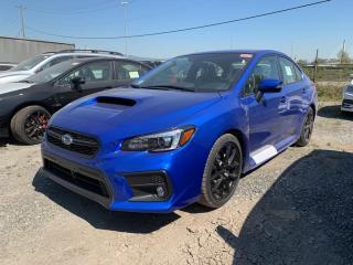 New 2021 Subaru WRX Sport-tech for sale in Port Coquitlam, BC