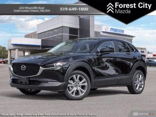 New 2021 Mazda CX-30 GS for sale in London, ON