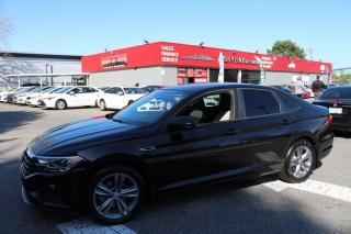 Used 2019 Volkswagen Jetta Highline auto for sale in Surrey, BC