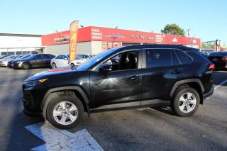 Used 2019 Toyota RAV4 AWD LE for sale in Surrey, BC