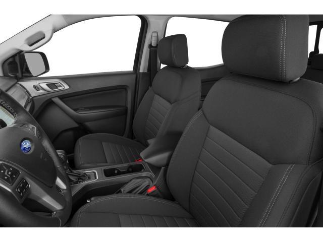 2021 Ford Ranger 4X4 SUPERCREW XLT