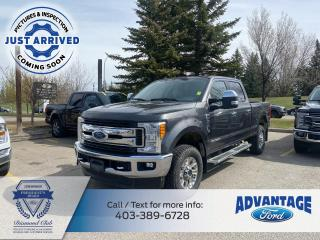 Used 2017 Ford F-350 XLT for sale in Calgary, AB
