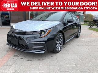 New 2021 Toyota Corolla SE CVT SE UPGRADE for sale in Mississauga, ON