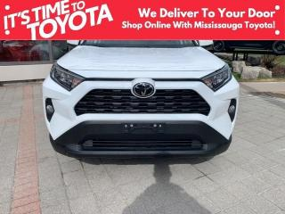 New 2021 Toyota RAV4 RAV4 AWD XLE XLE Premium AWD|APX 00 for sale in Mississauga, ON