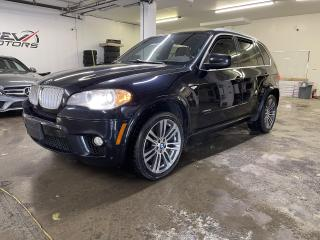 Used 2012 BMW X5 50i | M Sport | Pano Roof | Navigation | 12 Mth Warranty for sale in Ottawa, ON