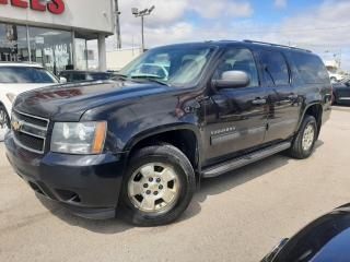 Used 2012 Chevrolet Suburban Commercial~ Stow and Go seats for sale in Oakville, ON