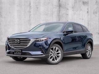 New 2021 Mazda CX-9 GS-L for sale in Dartmouth, NS
