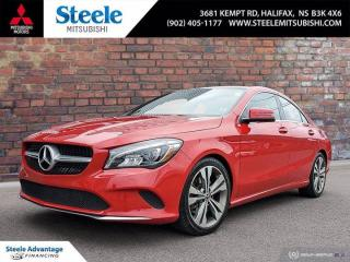 Used 2018 Mercedes-Benz CLA-Class CLA 250 for sale in Halifax, NS