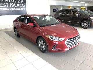 Used 2018 Hyundai Elantra GL AUTO A/C CRUISE BT MAGS APPLE CARPLAY for sale in Dorval, QC