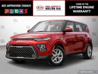 New 2021 Kia Soul EX for sale in Bolton, ON