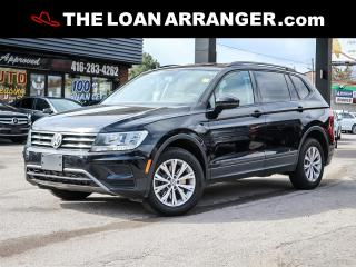Used 2019 Volkswagen Tiguan for sale in Barrie, ON