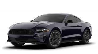 New 2021 Ford Mustang GT Premium Fastback for sale in Thornhill, ON