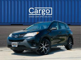 Used 2013 Toyota RAV4 LE for sale in Stratford, ON