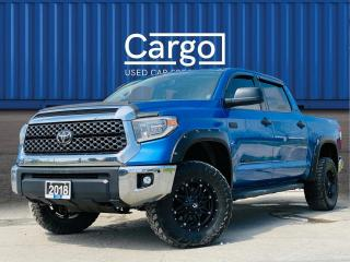 Used 2018 Toyota Tundra SR5 for sale in Stratford, ON