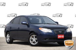 Used 2010 Hyundai Elantra GL 2.0L I4 | HEATED SEATS | POWER WINDOWS for sale in Kitchener, ON