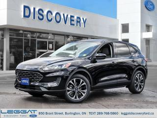 New 2021 Ford Escape SE for sale in Burlington, ON