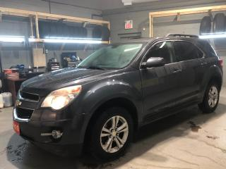 Used 2010 Chevrolet Equinox LT * 2.4L * 6 Speed Auto * Remote Start * Cruise Control * Steering Wheel Controls * Hands Free Calling * AM/FM/SXM/CD/Aux/USB * Keyless Entry * On St for sale in Cambridge, ON