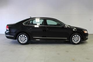 Used 2015 Volkswagen Passat WE APPROVE ALL CREDIT for sale in London, ON