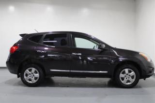 Used 2012 Nissan Rogue S FWD CVT for sale in Cambridge, ON