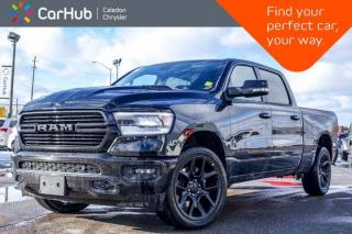 New 2021 RAM 1500 SPORT for sale in Bolton, ON