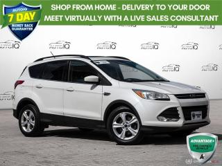 Used 2014 Ford Escape | EXTERIOR PARKING CAMERA | HEATED SEATS | for sale in Barrie, ON