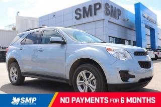 Used 2015 Chevrolet Equinox LT - AWD, Heated Seats, Remote Start for sale in Saskatoon, SK