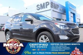 Used 2016 Chevrolet Equinox LT- AWD, Sunroof, Heated Seats, Remote Start for sale in Saskatoon, SK