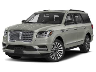 New 2021 Lincoln Navigator Reserve for sale in Chatham, ON