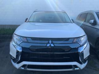 New 2021 Mitsubishi Outlander Phev for sale in Surrey, BC