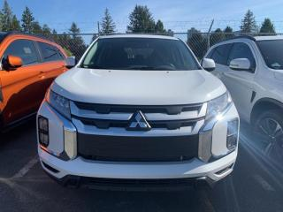 New 2021 Mitsubishi RVR ES for sale in Surrey, BC