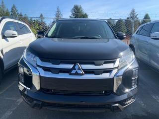 New 2021 Mitsubishi RVR for sale in Surrey, BC