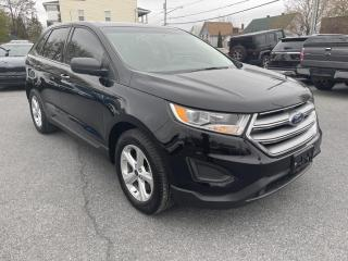 Used 2017 Ford Edge SE for sale in Cornwall, ON