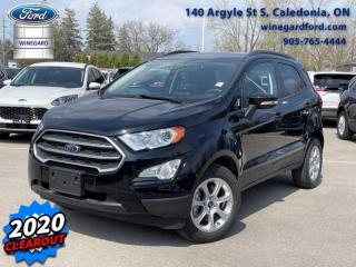 New 2020 Ford EcoSport SE for sale in Caledonia, ON