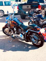 Used 1996 Harley-Davidson Softail for sale in Aylmer, ON