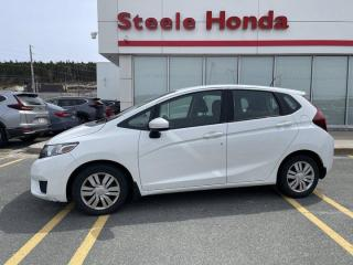 Used 2017 Honda Fit LX for sale in St. John's, NL