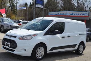 Used 2016 Ford Transit Connect XLT for sale in Richmond Hill, ON