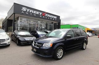 Used 2014 Dodge Grand Caravan SXT for sale in Markham, ON
