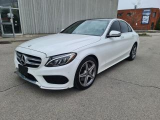 Used 2017 Mercedes-Benz C 300 C 300 for sale in Vaughn, ON