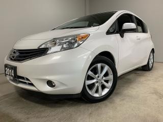 Used 2014 Nissan Versa Note SL for sale in Owen Sound, ON