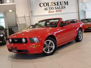 Used 2006 Ford Mustang GT for sale in Toronto, ON
