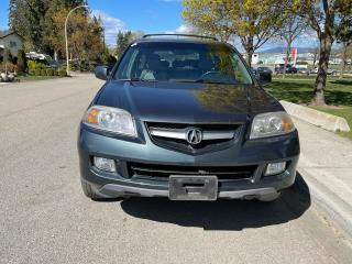 Used 2005 Acura MDX for sale in Kelowna, BC