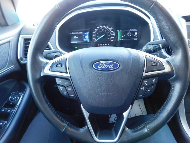 2015 Ford Edge SEL | Leather | Sunroof | Nav | Power Tailgate