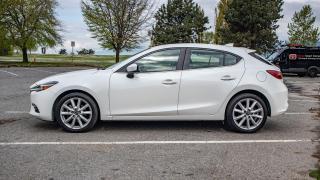 Used 2017 Mazda MAZDA3 Grand Touring for sale in Vancouver, BC