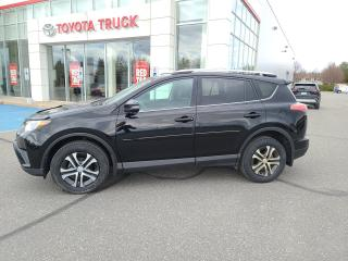 Used 2016 Toyota RAV4 LE UPGRADE AWD for sale in North Temiskaming Shores, ON