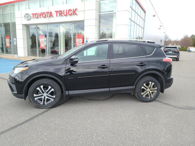2016 Toyota RAV4 LE UPGRADE AWD