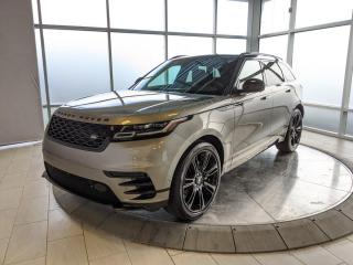 Used 2020 Land Rover Range Rover Velar VELAR NOW AVAILABLE FROM $399B/W! ASK US HOW! for sale in Edmonton, AB