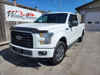 Used 2015 Ford F-150 FX4 for sale in Stittsville, ON