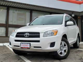 Used 2012 Toyota RAV4 NAVI | SUNROOF | BLUETOOTH for sale in Waterloo, ON