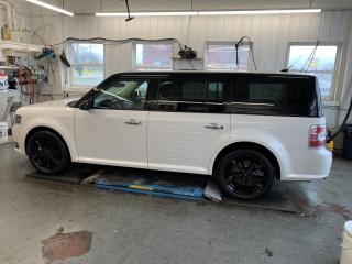 Used 2016 Ford Flex SEL for sale in Morrisburg, ON